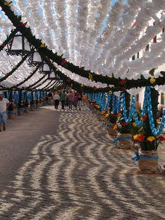 Rio Maior - Flower Feast