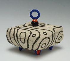 Daniel Oliver ceramics  https://www.google.com/search?hl=en