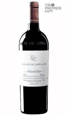VINO TINTO PAGO DE LOS CAPELLANES CRIANZA 2009  Vinos Tintos - D.O. Ribera del Duero   17.70€    Precio con I.V.A. Incluido  $24.03