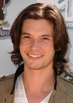 Ben Barnes at event of 2008 MTV Movie Awards Ben Barnes, Narnia Prince Caspian, Medium Length Hair Men, Dream Cast, Mtv Movie Awards, Hair Game, Thomas Brodie Sangster, British Actors, Good Looking Men