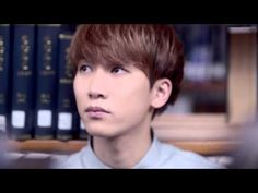 BTOB(비투비) - 괜찮아요 (It's Okay) Eun Kwang Teaser - YouTube