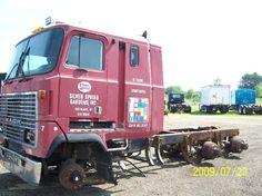 Mack MH 613