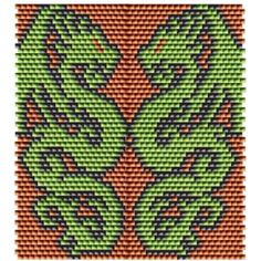 Dragon Lighter Cover by Megan's Beaded Designs Peyote Stitch Patterns, Bead Crochet Patterns, Seed Bead Patterns, Beading Patterns, Lighter Case, Bic Lighter, Dragon Light, Beaded Banners, Beaded Boxes