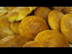 Receta de pan de pulque / Pulque bread recipe - YouTube
