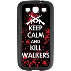 Survive the next zombie attack with your phone protected in this blood-spattered smart phone case. Especially if you also like to tell the world that you enjoy Zombie movies, tv shows, and other pop-culture phenomena. Funny Phone Cases, Zombie Attack, Zombie Movies, Walking Dead, Galaxy Phone, Blood, Smartphone, Iphone, The Walking Dead