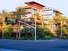 Optima Camelview Village / David Hovey and Optima