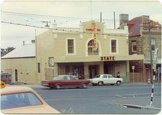 State Cinema, Hobart