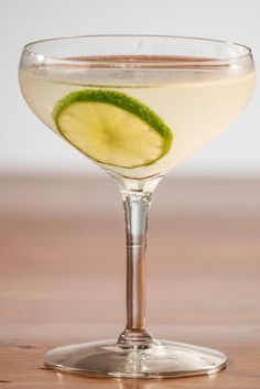 NYT Cooking: The daiquiri is a classic sour — that is, a family of cocktails made with spirit, sugar and citrus juice — whose simple, straightforward appeal has been obscured for years by frozen, fruity variations. One doesn't need a blender to make one, just fresh limes, good rum and sugar. The proportions of syrup and juice can be adjusted, depending on whether you prefer a sweeter or more-tart style.