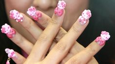 More like f'ing AMAZING! @Daniel Pruett Meagan Hardy thanks for the idea for my next manicure :)