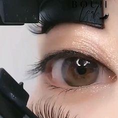 Eyebrow Makeup Tips, Skin Makeup, Eyeshadow Makeup, Beauty Make-up, Beauty Skin, Beauty Hacks, Beauty Tips, Eyelash Kit, Magnetic Eyelashes