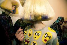 Amateur Couture