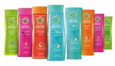 hair product, herbal essences