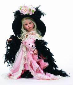 Lee Middleton Baby Dolls