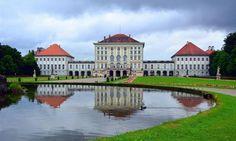 palacio nymphenburg