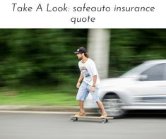 Safe Auto Quote Adult #blur #car #cold #eyeglasses #eyewear #face #fashion #fog .