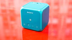 Sony SRS-X11 review - CNET
