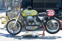 JLMeccanicaCorse | Classic motorcycle racing