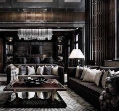 rafauli iconic luxury design drawing room bar