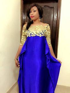 African women& dress / African clothing / African dress / African skirt / Bazin boubou, Plus size dress / Plus size clothing African Lace Dresses, African Dresses For Women, African Attire, African Wear, African Fashion Dresses, African Women, African Skirt, African Print Fashion, Africa Fashion