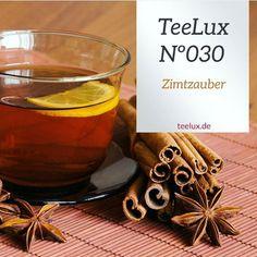 """Draußen ist kalt  und es gibt's nichts Besseres als sich mit eine Tasse #Tee aufzuwärmen  z.B. mit dem #Zimtzauber Tee... TeeLux N030 """"Zimtzauber""""  Ein echter Klassiker in jedem Standard- und natürlich Weihnachtssortiment. Die kräftige China-Ceylon-Mischung wurde mit geschroteten Zimtstücken aus Ceylon veredelt und erhält ihren perfekt abgestimmten Geschmack durch ein ausdrucksstarkes Zimt-Aroma. Einfach und schlicht. Das macht edle Vollkommenheit aus.  Zutaten:  Schwarzer Tee (90 %)…"""