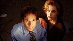 These X-Files episodes made us want to hide under our beds ...