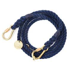 Adjustable Rope Leash