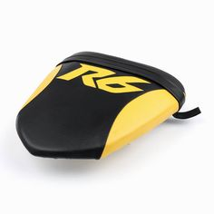 Mad Hornets - Rear Passenger Tandem Seat Yamaha R6 YZF (2008-2016) R6 Yellow  13S-24750-00-00, $49.99 (http://www.madhornets.com/rear-passenger-tandem-seat-yamaha-r6-yzf-2008-2016-r6-yellow-13s-24750-00-00/)