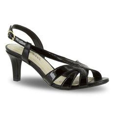 Easy Street Desi Women's Dress Sandals, Size: medium (7), Oxford