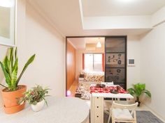 Osaka K&K 1-B 1 Bedroom Apt in Doutonbori Namba 704-3 Japan, Asia Set in a prime location of Osaka, K&K 1-B 1 Bedroom Apt in Doutonbori Namba 704-3 puts everything the city has to offer just outside your doorstep. Both business travelers and tourists can enjoy the hotel's facilities and services. Free Wi-Fi in all rooms, laundromat, Wi-Fi in public areas, elevator, shared kitchen are just some of the facilities on offer. All rooms are designed and decorated to make guests feel...