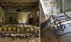 Inside the lost island of New York: Eerie pictures of the abandoned leper colony just 350 yards from the Bronx dailymail.co.uk