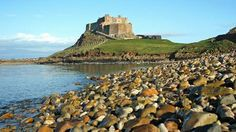 It is worth seeing the Castle from every possible angle © NT/David Watson Northern England, Main Attraction, Historic Homes, Days Out, 16th Century, Palaces, Edinburgh, Castles, Places Ive Been