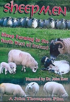 #Sheepmen dvd - sheep #farming in north west #ireland,  View more on the LINK: 	http://www.zeppy.io/product/gb/2/111828998198/