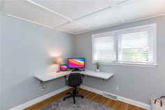 North Attleboro, Corner Desk, Furniture, Home Decor, Corner Table, Decoration Home, Room Decor, Home Furnishings, Home Interior Design