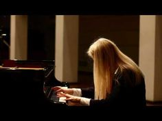 "Beethoven ""Moonlight"" Sonata op 27 # 2 Mov 3 Valentina Lisitsa - Just amazing!!"