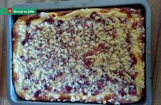 ###Recept### Rybízový koláč s tvarohem Bakeries, Banana Bread, Sweet Tooth, Cakes, Food, Decor, Bakery Shops, Decoration, Cake Makers