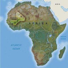 Mali, soldats, français, raid, offensive, gouvernement, touaregs, islamistes, armée, carte, afrique, monde