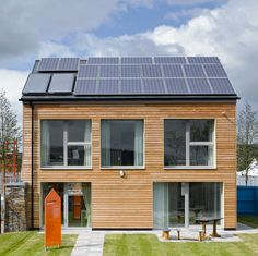 passivhaus #energyefficiency #sustainability