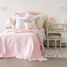 SS 2015 kids bed display.