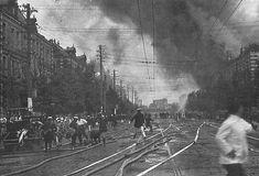 Marunouchi after the Great Kanto Earthquake - 1923 Great Kantō earthquake - Wikipedia