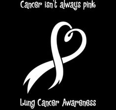 Lung cancer awareness fundraiser... check out the campaign page https://www.booster.com/ug-13972368668438568?share=2471397238096305