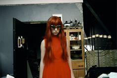 Lise Sarfati / The New Life series: Sloane Oakland, CA 2003 Sofia Coppola, Evanescence, Leica, Santa Monica, Virgin Suicides, Lise Sarfati, Hollywood, The Blushed Nudes, French Photographers
