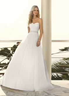 Wedding Dresses by Stella York – Part 2
