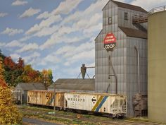 Tom Johnson's Logansport and Indiana Northern, a part of INRAIL. | Model Railroad Hobbyist magazine | Having fun with model trains | Instant access to model railway resources without barriers