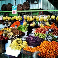 Vega Central, Farmers Market and Flea Market, Recoleta, Recoleta Vegas, World Market, Farmers Market, Fruit, Baby, Travel, Large Sheds, Santiago, Viajes