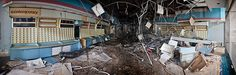 Randall Park Mall photo - abandonedamerica.us