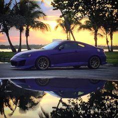 regram @davenickerson2 Miami sunsets #tuscaninationflorida