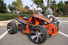 Viper Luxury Quad Bike CF Bossluxury