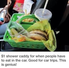 Great road trip idea