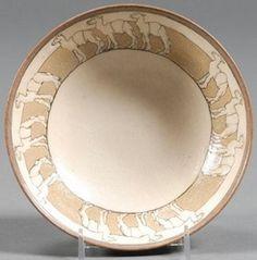 saturday evening girls pottery   Massachusetts, A Saturday Evening Girls [Paul Revere Pottery] pottery ...