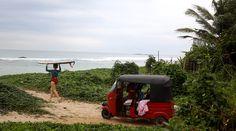 Sunshine Stories Guide to Surfing in Sri Lanka | Seea